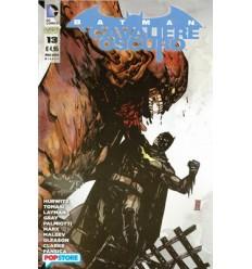 Batman Il Cavaliere Oscuro 013