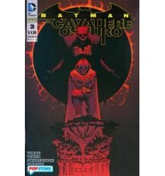 Batman Il Cavaliere Oscuro 003