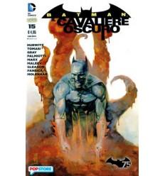 Batman Il Cavaliere Oscuro 015