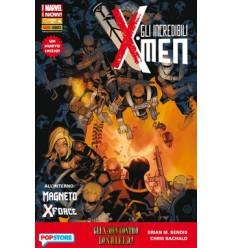 Gli Incredibili X-Men 292