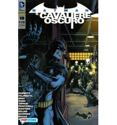 Batman Il Cavaliere Oscuro 018