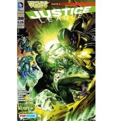 Justice League 030