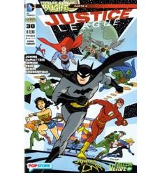 Justice League 030 VAR