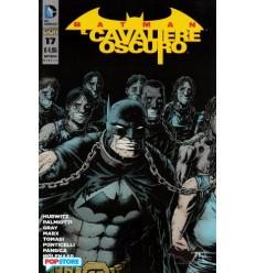 Batman Il Cavaliere Oscuro 017