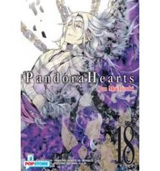 Pandora Hearts 018