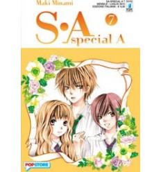 Sa Special A 007