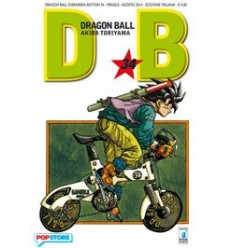 Dragon Ball Evergreen Edition 034