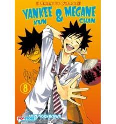 Yankee-Kun & Megane-Chan 008
