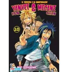 Yankee-Kun & Megane-Chan 010
