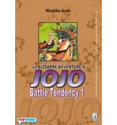Battle Tendency 001