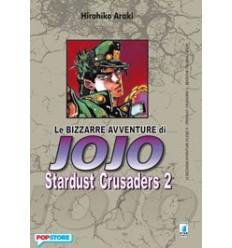 Stardust Crusaders 002