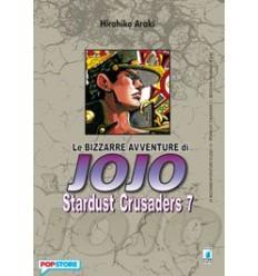 Stardust Crusaders 007