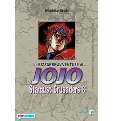 Stardust Crusaders 008