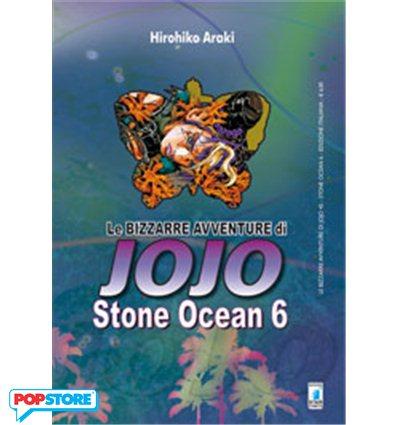 Stone Ocean 006