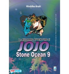 Stone Ocean 009