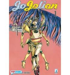 Jojolion 001