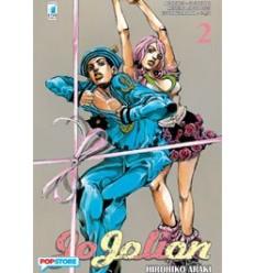 Jojolion 002