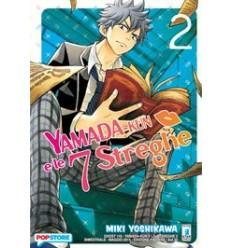 Yamada-Kun E Le 7 Streghe 002