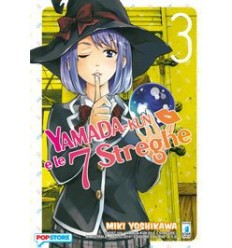 Yamada-Kun E Le 7 Streghe 003