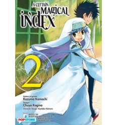 A Certain Magical Index 002