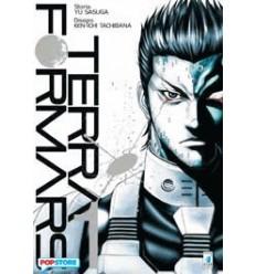 Terra Formars 001