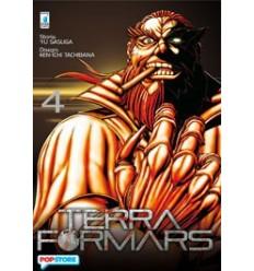 Terra Formars 004