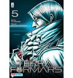 Terra Formars 005