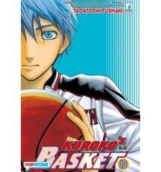 Kuroko's Basket 010