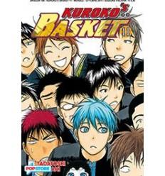 Kuroko's Basket 011