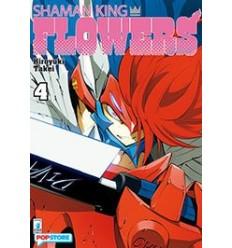 Shaman King Flowers 004