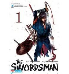 The Swordsman 001