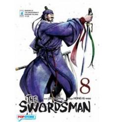 The Swordsman 008