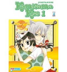 Kamisama Kiss 001