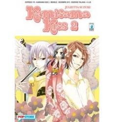 Kamisama Kiss 002