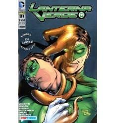 Lanterna Verde 031