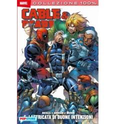 Cable & deadpool 006 - Lastricata di buone intenzioni