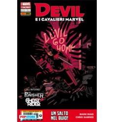 Devil e i Cavalieri Marvel 034