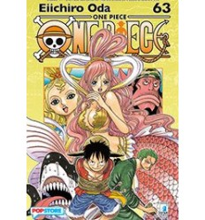 One Piece New Edition 063