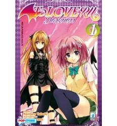 To Love-Ru Darkness 001