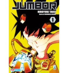 Jumbor 001