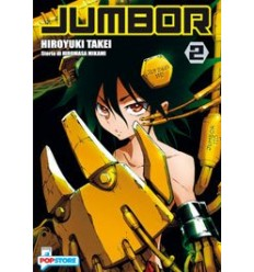 Jumbor 002